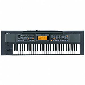 ROLAND E-09GR INTERRACTIVE ARRANGER