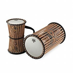 REMO TALKING DRUM 16''x8'' ROPE TENSION