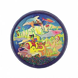 REMO KIDS MAKE MUSIC OCEAN DISC UNDER SEA 8''
