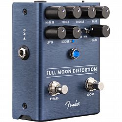 FENDER FOOL MOON DISTORTION