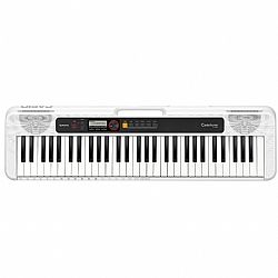 CASIO CT-S200WE 61-KEY PORTABLE KEYBOARD