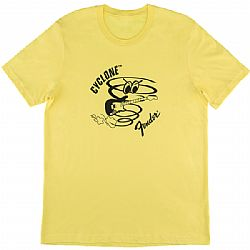 FENDER CYCLONE T-SHIRT SMALL