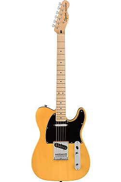 Fender SQUIER AFFINITY TELE SPECIAL BUTTERS BLONDE  ΗΛΕΚΤΡΙΚΗ ΚΙΘΑΡΑ