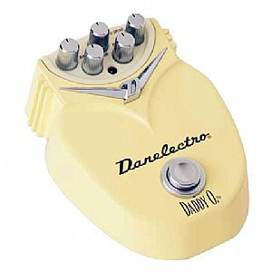 DANELECTRO DO-1 DADDY-O OVERDRIVE