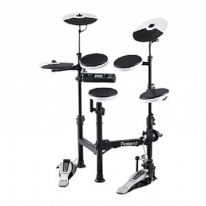 ROLAND TD-4KP PORTABLE ELECTRONIC DRUM SET