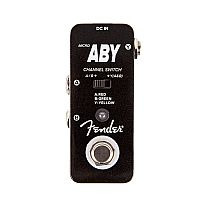FENDER MICRO ABY SWITCH