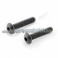 FLOYD ROSE NUT ASSEMBLY MOUNTING SCREW