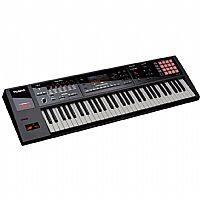 ROLAND FA-06 MUSIC WORKSTATION 61 ΠΛΗΚΤΡΑ