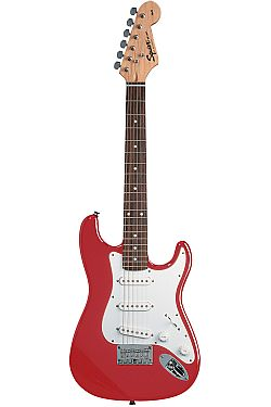 Fender SQUIER MINI STRAT TORINO RED ΗΛΕΚΤΡΙΚΗ ΚΙΘΑΡΑ