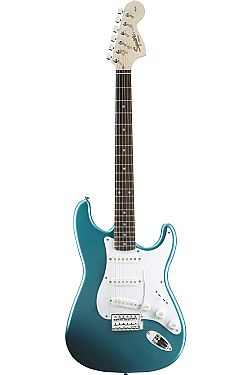 Fender SQUIER AFFINITY STRAT LACE PLACID BLUE ΗΛΕΚΤΡΙΚΗ ΚΙΘΑΡΑ