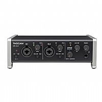TASCAM US-2X2 USB AUDIO & MIDI INTERFACE