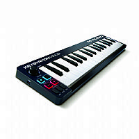 M-AUDIO KEYSTATION MINI 32 USB KEYBOARD CONTROLLER