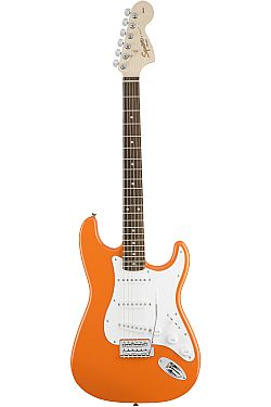 Fender SQUIER AFFINITY STRAT COMPETITION ORANGE ΗΛΕΚΤΡΙΚΗ ΚΙΘΑΡΑ