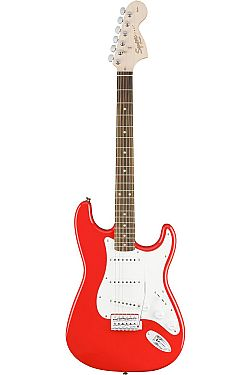 Fender SQUIER AFFINITY STRAT RACE RED ΗΛΕΚΤΡΙΚΗ ΚΙΘΑΡΑ