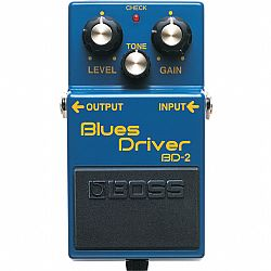 BOSS BD-2 BLUES OVERDRIVE