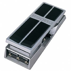 BOSS FV-500H EXPRESSION PEDAL HIGH-IMPEDANCE