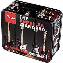 FENDER AMERICAN STANDARD ACCESORY LUNCHBOX PACK