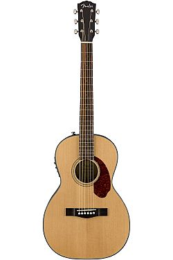 FENDER CP-140SCE PARLOR NATURAL